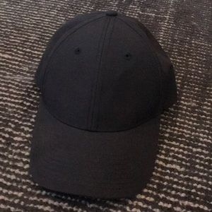 Golden by TNA charcoal color hat